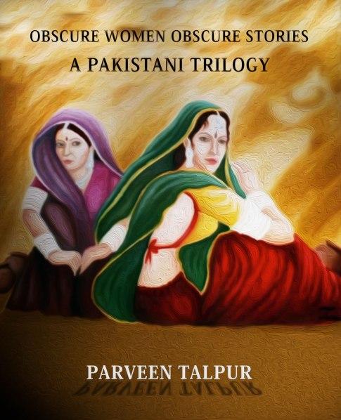 OWOS Talpur Cover